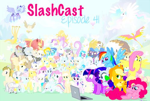 Episode 41 Banner